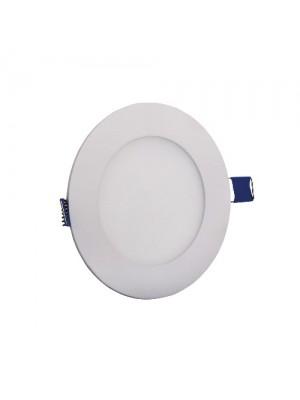 Світильник світлодіодний даунлайт VITO LENA-RX 24W 4000K 220V IP20