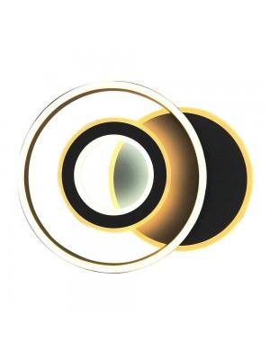 Світильник LED smart NANO+пульт 90W 3000-6000K IP20 круг
