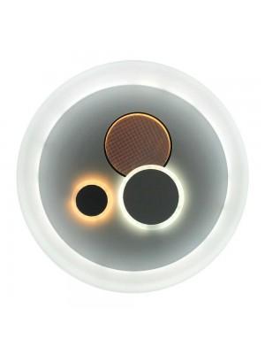 Світильник LED smart TOKIO+пульт 90W 3000-6000K IP20 круг
