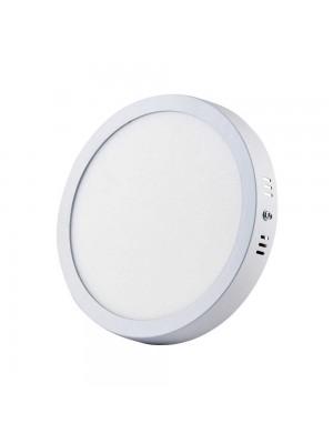 Світильник LED Violux НББ LINDA круг 12W 5000K IP20