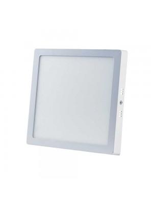 Світильник LED Violux НББ LINDA квадрат 12W 5000K IP20