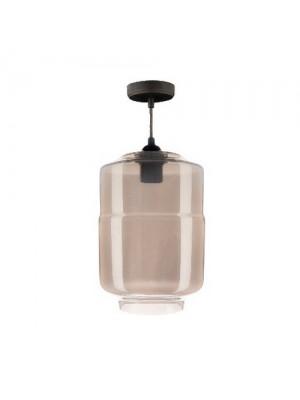 Світильник декоративний VITO ART9002 димчастий