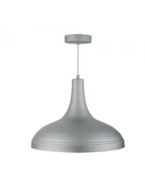 Світильник декоративний VITO FORM-1MG D40 сірий/білий