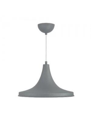 Світильник декоративний VITO FORM-2MG D40 сірий/білий