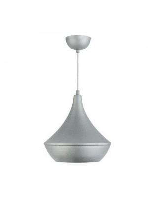 Світильник декоративний VITO FORM-3MG D25 сірий/білий