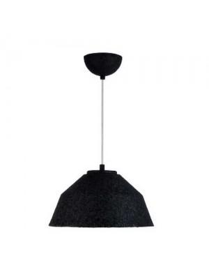 Світильник декоративний VITO MOLDE-0DB D20 чорний/білий