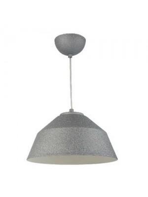 Світильник декоративний VITO MOLDE-0MG D20 сірий/білий