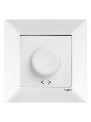 Світлорегулятор VI-KO Meridian білий 600W